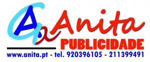 Anita Print Logo